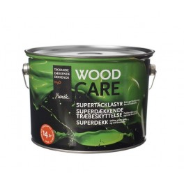 Yunik vandbaseret træbeskyttelse