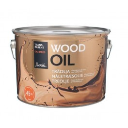 Yunik Wood Oil Nåletræsolie