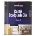 Junckers Rustik BordpladeOlie