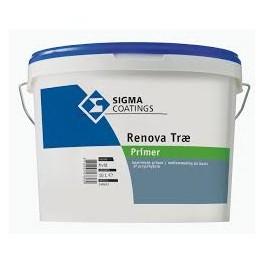 Sigma Renova Træ Primer