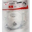 Støvmaske 2 stk m/filter