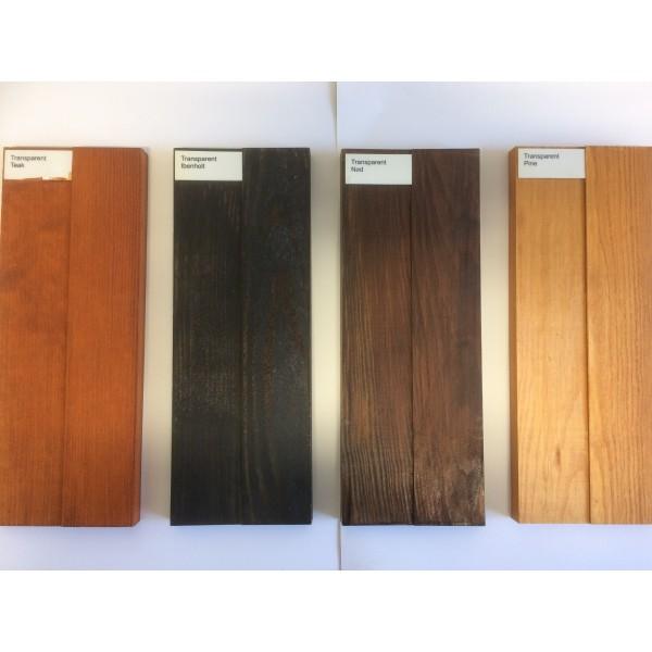 træbeskyttelse Yunik transparent træbeskyttelse   Maling Lagersalg træbeskyttelse