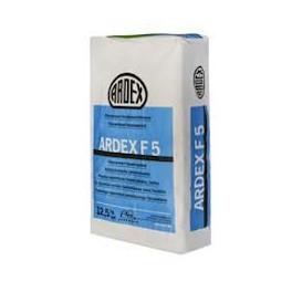 ARDEX F 5 Fiberarmeret facadespartelmasse