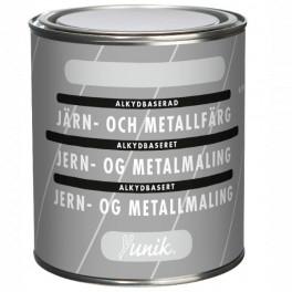 Yunik Jern/Metal Maling