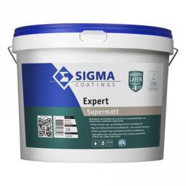 Sigma expert Glans 1