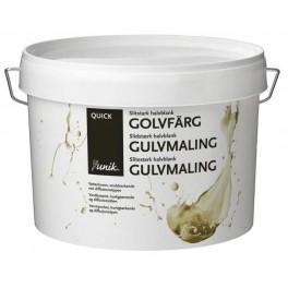 Yunik Gulvmaling - vandbaseret