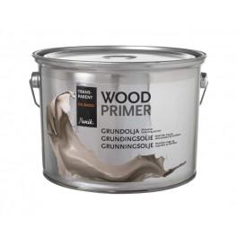 Yunik Wood Primer Grundingsolie
