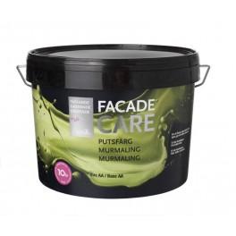 Facade Care Diffusionsåben Murmaling